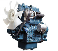 Kubota Engine V2203-M 45-55HP