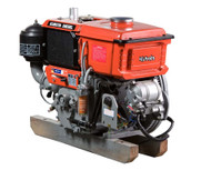 Kubota Engine RK60 - 6HP