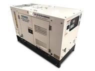 8 KVA Diesel Generator 240V