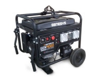 Portable Generator - Petrol 9KVA