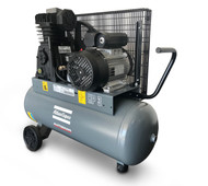 Mobile Air Compressor suited for trades