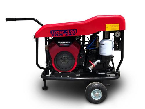 Rotair VKR 220 Air Compressor
