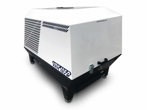 Rotair Portable Compressor VRK 185