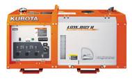Kubota  Generator 9KVA - GL9000 Lowboy 2
