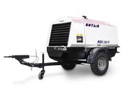 Portable Compressor 176HP 530CFM - ROTAIR MDVS 165 P10