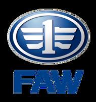 Fawde - 4DX23-65D - Starter Motor 3708100-A71-KM10M