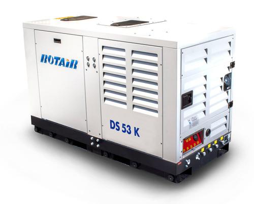 Rotair Portable Silent Box Compressor