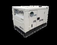 Diesel Air Compressor - 125 CFM Used