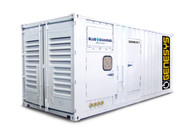 825 KVA Containerised Diesel Generator 3 Phase 415V - Cummins Powered
