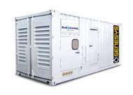825 kva Containerised Diesel Generator