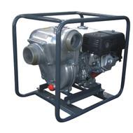 4'' Honda GX200 Petrol Transfer Pump 8HP - Aussie Gusher