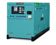 DENYO 75KVA Diesel Generator - 3 Phase