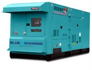 DENYO 800KVA Diesel Generator - DCA-800SPK