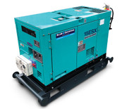 DENYO 15KVA Diesel Generator - 3 Phase