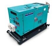 DENYO 10KVA Diesel Generator - 1 Phase