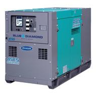 Denyo 45KVA Diesel Generator - 3 Phase
