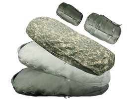 5-Piece Modular Sleep System ACU Digital