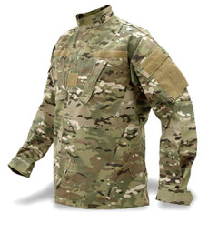 USGI New Multicam ACU Blouse