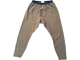 New USGI Polartec Waffle Grid Fleece Bottoms