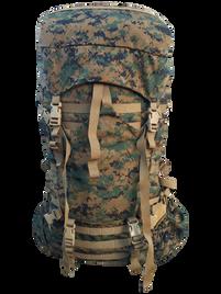 New ILBE Gen. II Rucksack