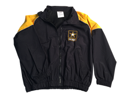 US Army Recruiting Jacket (XSmall/Regular)