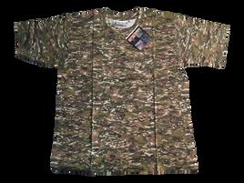 XCamo Tee Shirt