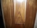 L.W. Acacia Engineered Wood ( $5.36 Sq. Ft.)