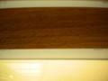 Mannington Luxury Vinyl Plank Nature's Paths  Windsor Oak Gunstock ($4.90 Sq.Ft). )