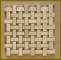 Basket Weave Mosaic