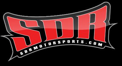 SDR Motorsports Logo