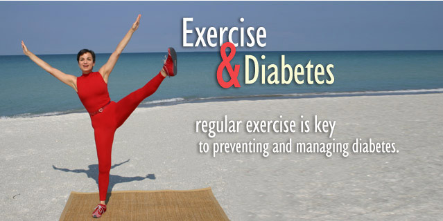 Exercise and Diabetes
