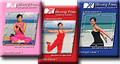 Women Over 40 Exercise Program by Mirabai Holland 3 DVDS: Moving Free Cardio Dance, Strength, & Flexibility Level 1 Kick Start Your Fitness Program for Fabulous Women who want to stay Fabulous Forever!