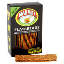 Marmite Flatbreads
