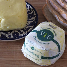 Le Vieux-Bourg Butter Unsalted