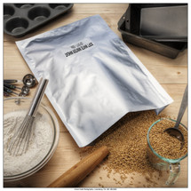 "(50) 10""x14"" 5 Mil ShieldPro Mylar Bags (1 Gallon) + (50) Oxygen Absorbers (300 cc) (250lb Kit)"