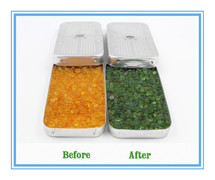 40 Gram Silica Gel Desiccant Tin - Fits Pelican Cases (Huge Discounts on Higher Quantities)