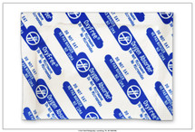 500cc Oxygen Absorbers - Case of 20 Packs of 50 (1000 total absorbers)