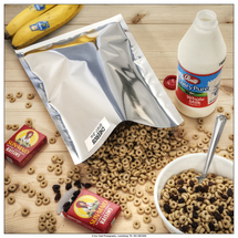 (20) 3.5 Mil ShieldPro Econ Mylar Bags (1 Gallon) + (20) Oxygen Absorbers