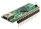 FTDI UM232H High-Speed USB to UART Development Module