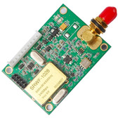 ISM Band Wireless Transceiver Module (915 MHz, 500mW) - antenna and cable included