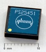 Plessey PS25451 Electric Potential IC (EPIC) Non-Contact Sensor