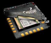 InvenSense MPU-6000 6-Axis (Gyroscope + Accelerometer) Sensor IC