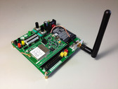 Wi-Fi Module Dev Kit with HTML5 WebSocket - Industry's First!