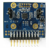 InvenSense MPU-9250 9-Axis (Gyroscope + Accelerometer + Compass) Sensor Evaluation Board