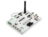GainSpan GS2100MIE Wi-Fi Module Evaluation Board