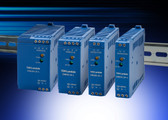 TDK-Lambda DRB Single Output (15W, 24V) DIN Rail Power Supply