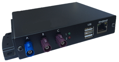 The EZmoto is an indusrial 3G or 4G Cellular Router solution (with GPS) integrated with Rasbpery PI. Optimized for M2M (machine-to-machine) communications. Delivers secured remote data with multiple interface options and enables both Wireless and Ethernet connections.