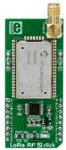 MikroElektronika LoRa 868 module