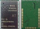 Wisol Sigfox Module WSSFM10R4AT