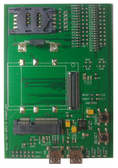 Glyn EVB cellular pcb Starter Kit